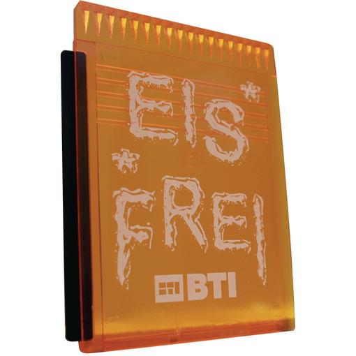 BTI Eiskratzer Farbe: orange